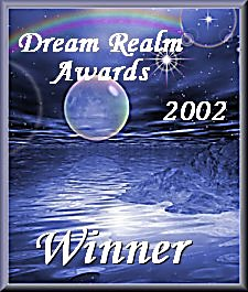 Winner, Dream Realm Award