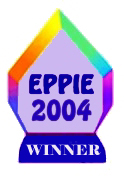 EPPIE 2004 Winner