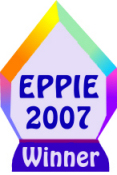 EPPIE 2007 winner
