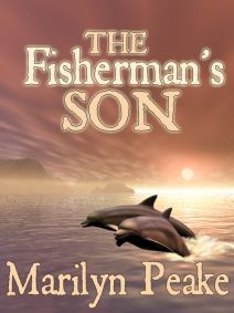 cover of 'The Fisherman's Son' by Marilyn Peake