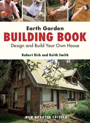 39 earth garden building book design and build your own house 39 - Designing and building your own home ...