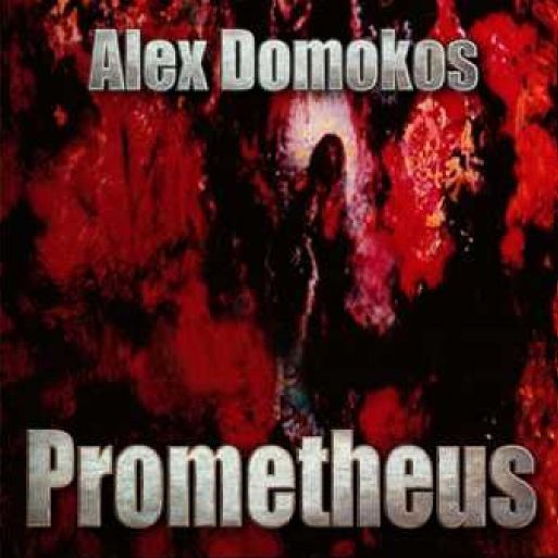Cover of 'Prometheus'